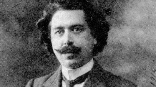 Un 140 aniversario en redes para el poeta cuevano que más cantó a su tierra