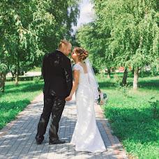 Wedding photographer Irina Faber (IFaber). Photo of 22.09.2016