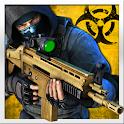 Shooting club 3: Zombies icon