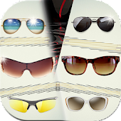 Glasses Picture Editor Plus