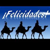 Tải Game Postales de Los Tres Reyes Magos