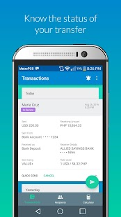 Transfast - Money Transfer- screenshot thumbnail