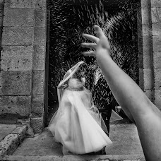 Wedding photographer Jesús Ortiz (jesusortiz). Photo of 11.07.2015