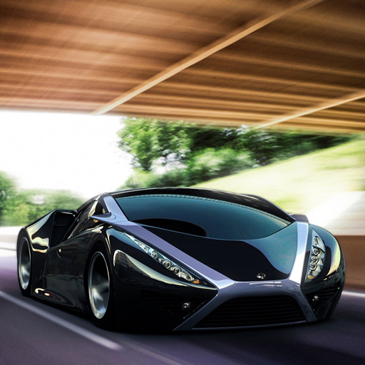 App Insights Futuristic Cars Wallpaper Apptopia