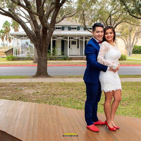 Wedding photographer Vi Mar (Vimar860623). Photo of 09.02.2018
