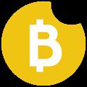 Biscoint - Bitcoin Price Comparison icon