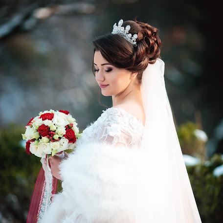 Wedding photographer Diana Zhupanin (Diana26). Photo of 15.01.2018