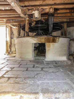 Vente moulin 9 pièces 266 m2