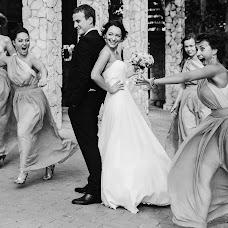 Wedding photographer Yuliya Podosinnikova (Yulali). Photo of 10.06.2015