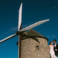 Wedding photographer Sebastian Gutu (sebastiangutu). Photo of 01.09.2016