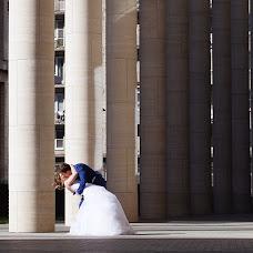 Wedding photographer Grigoriy Zelenyy (GregoryZ). Photo of 21.06.2018