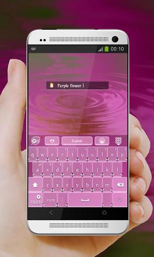 個人化必備免費app推薦|紫蜂 GO Keyboard線上免付費app下載|3C達人阿輝的APP