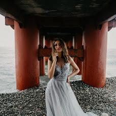 Wedding photographer Viktoriya Moteyunayte (moteuna). Photo of 14.12.2017