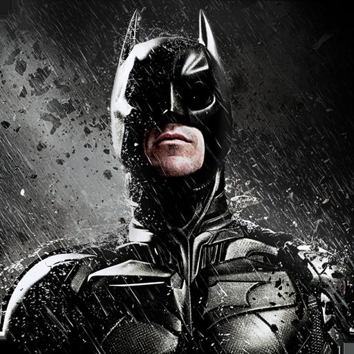 The Dark Knight Rises (game)