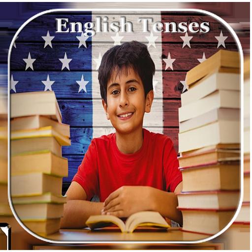 English Tenses 2017