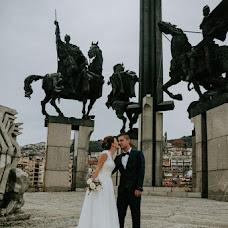 Wedding photographer Atanas Tumbev (klightphoto). Photo of 26.10.2018