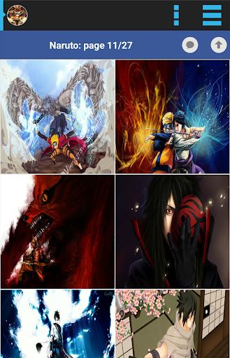 Full Anime Wallpaper