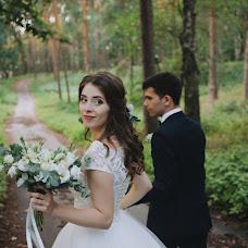 Wedding photographer Zhenya Sarafanov (zheniasarafanov). Photo of 30.08.2018