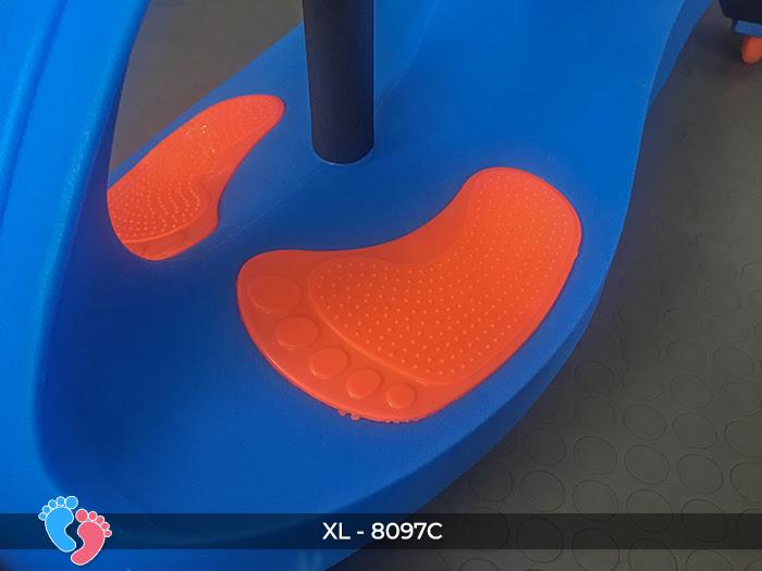 Xe lắc cho trẻ em Broller XL-8097C 15