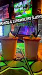 Mango Slushy