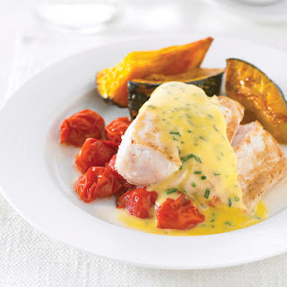 Hollandaise Sauce And Seafood Recipes
