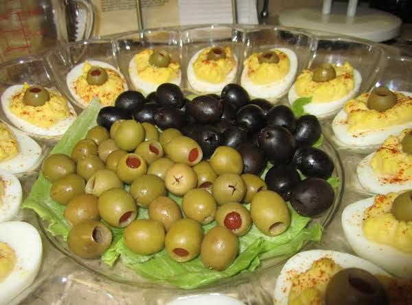 My Deviled Eggs