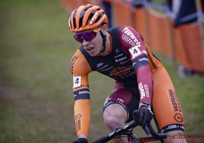 La saison de cyclocross s'ouvre... par une victoire belge