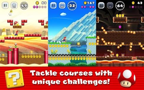 Super Mario Run 8