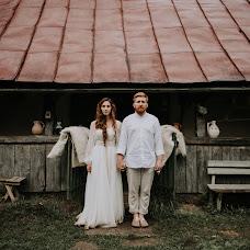 Wedding photographer Popovici Silviu (silviupopovici). Photo of 12.08.2017