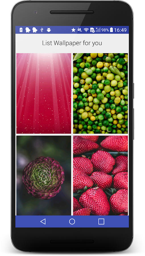 iLock: Lock Screen OS 10 Style- screenshot