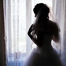 Wedding photographer Olga Arsenteva (ArsentevaOlga). Photo of 24.03.2015