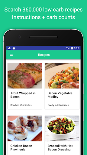 Download Carb Manager - Keto & Low Carb Diet Tracker MOD APK 5