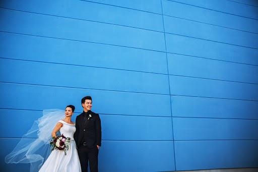 Wedding photographer Artur Voth (voth). Photo of 21.05.2017
