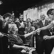 Wedding photographer Jesús Rincón (jesusrinconfoto). Photo of 17.11.2016