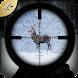 鹿 狩猟 ゲーム 2018年  野生 鹿 射撃 3D - Androidアプリ