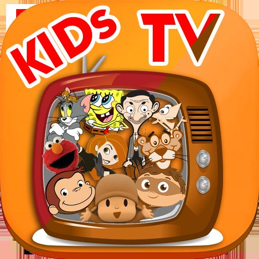 Kids Tv (সোনামনিদের চ্যানেল)