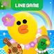 LINE POPショコラ-パティシエブラウンと一緒にポップでかわいいスイーツパズル - Androidアプリ