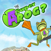 the Super Frog?
