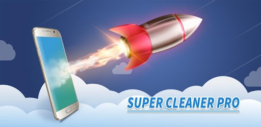 Super Cleaner Pro APK 0