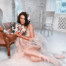 Wedding photographer Aleksey Kutyrev (alexey21art). Photo of 21.03.2018