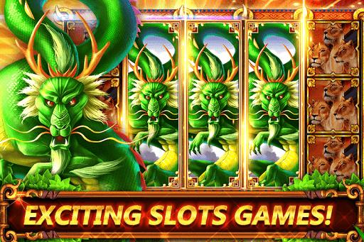 Slot Machines - Great Cat Slotsu2122 Free Vegas Pokies 1.30.1 5