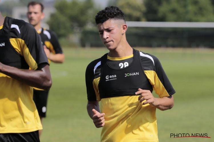"""Maes zag zijn youngsters voorbij Beerschot Wilrijk knallen: """"Aan hém gaan we nog veel plezier beleven"""""""