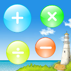 PopMath icon
