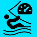 BoatSpeedo icon