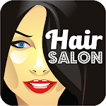 Hair Salon Photo Montage