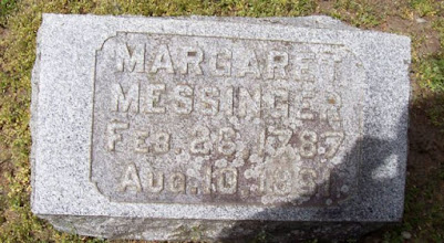 Photo: Messinger, Margaret