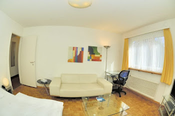 Russenweg Serviced Apartments