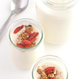 Soy Yogurt