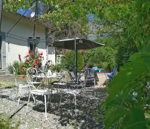 maison à Servoz (74)
