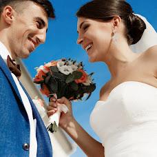 Wedding photographer Chіlla Palosh (ChillaPalosh). Photo of 22.12.2016
